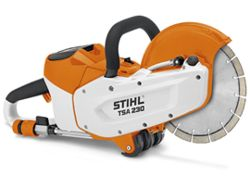 STIHL TSA 230 Cordless Demo Saw