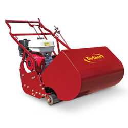 TruYard Series Reel Mower