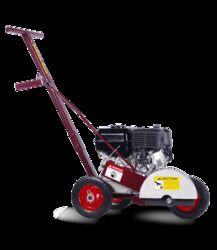 Truyard Garden Edger Briggs and Stratton 3.5hp.