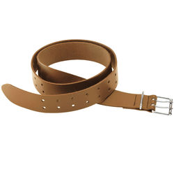 Work Belt - Brown