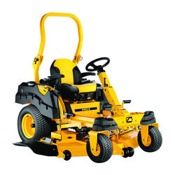 Cub Cadet Pro-Z 154 S Zero Turn Save $2100
